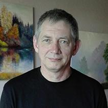 Олег, воспитатель, руководитель кулинарного кружка